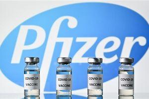 Pfizer bắt đầu tiến trình đăng ký vắcxin COVID-19 tại Brazil