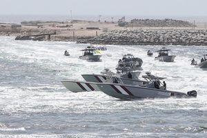 Qatar cáo buộc tàu Bahrain xâm phạm lãnh hải