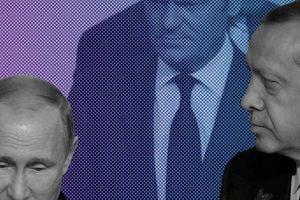 Thổ 'thừa nước đục thả câu' tấn công Syria, Nga 'cứu thua phút chót'