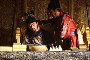 Sư thật đằng sau việc Hoàng đế Vạn Lịch bỏ bê triều chính suốt 28 năm