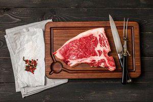 8 thức ăn có thể bí mật mang lại cho bạn mùi cơ thể