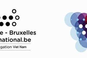 Thi thiết kế logo kỷ niệm 25 năm thành lập Phái đoàn Wallonie-Bruxelles tại Việt Nam