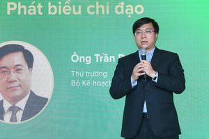 Việt Nam đặt mục tiêu tạo ra 10 kỳ lân công nghệ trong 10 năm tới