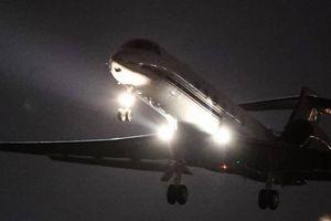 Đô đốc Mỹ lặng lẽ rời Đài Loan sau chuyến thăm bí mật dài ba ngày