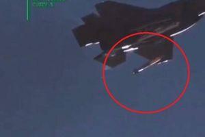 Mỹ thử nghiệm thả bom hạt nhân B61-12 gắn động cơ tên lửa từ chiến cơ F-35A