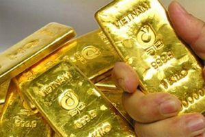 Giá vàng hôm nay 26/11: Giá vàng thiết lập đáy mới