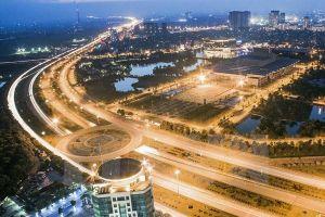 Hà Nội: Giấc mơ đô thị vệ tinh sắp thành hiện thực?