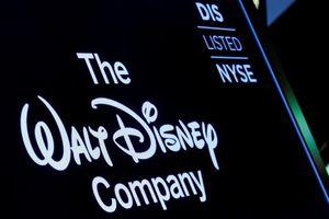 Hãng Walt Disney thông báo kế hoạch sa thải 32.000 nhân viên