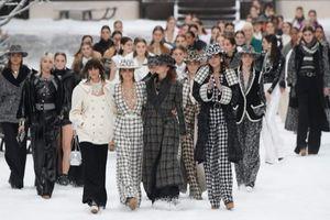 11 sàn catwalk mang tính biểu tượng trong giới high fashion
