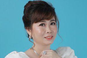 Doanh nhân Trần Kim Lý: Cô gái đam mê kinh doanh trang sức