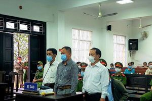 Đà Nẵng: Cán bộ phường cấu kết với 'cò' làm giả 238 hồ sơ đất