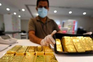 Giá vàng thế giới hôm nay (26/11): Bật tăng nhờ dữ liệu 'đáng thất vọng' của Mỹ?