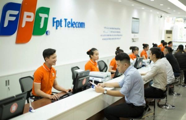 FPT Telecom tạm ứng cổ tức đợt 2 hơn 547 tỷ đồng