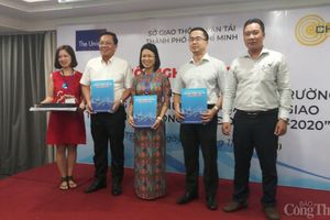 TP. Hồ Chí Minh: Hai năm, xử phạt 254 trường hợp hút thuốc nơi công cộng