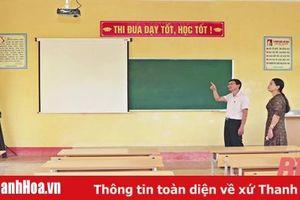 Nâng cao chất lượng dạy học ngoại ngữ trong nhà trường: Vẫn còn nhiều khó khăn