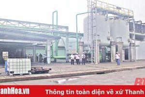 Tăng cường công tác quản lý Nhà nước về môi trường tại Khu Kinh tế Nghi Sơn