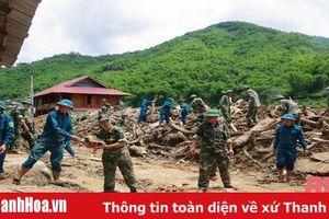 Lực lượng vũ trang tỉnh thực hiện hiệu quả công tác dân vận