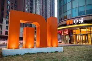 Kinh doanh ấn tượng trong quý III, cổ phiếu Xiaomi vẫn tụt sâu 3,68%