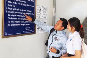 Trường Cao đẳng Du lịch Nha Trang: Hiệu quả từ một mô hình