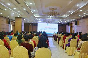 Hội LHPN tỉnh: Tổ chức Hội nghị tổng kết công tác tuyên truyền vệ sinh ATTP