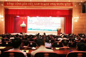 Quảng Yên: Tổng kết 20 năm phong trào 'Toàn dân đoàn kết xây dựng đời sống văn hóa'