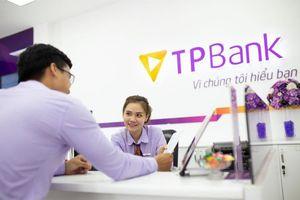 Vì sao DOJI bất ngờ hủy đăng ký mua 11,6 triệu cổ phiếu TPBank?