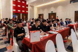 Hội Thảo 'Huawei AppGallery – Kết nối toàn cầu' dành cho các Nhà phát triển Game hàng đầu Việt Nam