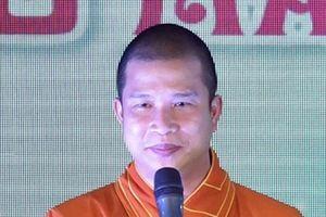 Vì sao nguyên trụ trì chùa Phước Quang Thích Phước Ngọc bị bắt tạm giam?