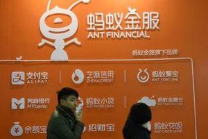 Đại gia fintech Trung Quốc có thể đe dọa các ngân hàng châu Âu