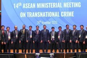 Hội nghị AMMTC 14 ra tuyên bố chung