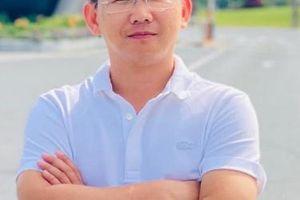 'Việt Nam có khả năng đi ngang với thế giới về công nghệ'