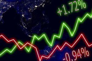 Chứng khoán Nhật - Hàn đảo chiều sau khi Fed công bố nội dung họp chính sách
