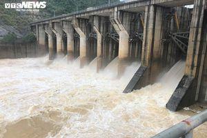 Nghệ An dừng cấp phép dự án thủy điện mới