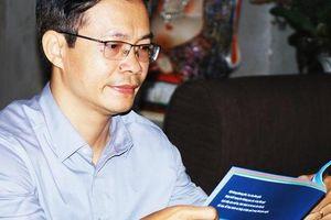Vị luật sư Hà Nội tiết lộ bí kíp học tiếng Anh 'siêu' nhanh, giúp học thuộc hơn trăm cụm từ mỗi ngày