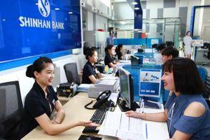 Ngân hàng Shinhan hoàn tất 3 trụ cột Basel II trước thời hạn