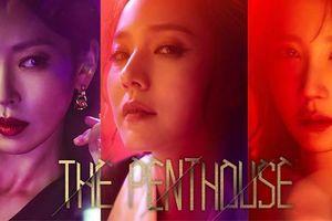 'Cuộc Chiến Thượng Lưu' hút đến nỗi phim vừa ra thì nhà sản xuất tuyên bố sẽ có tới 3 mùa