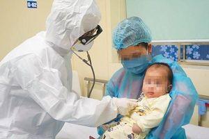 Chuyên gia Nga cùng con gái 1 tuổi được phát hiện mắc Covid-19 sau khi nhập cảnh Việt Nam