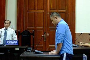 Lãnh án tử vì dùng xe tải chở hơn 300 kg ma túy