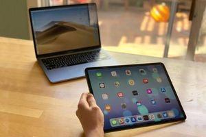 Apple sẽ sản xuất iPad, MacBook tại Việt Nam
