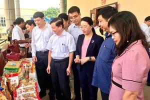 Hà Nội: Nông dân tích cực tham gia Chương trình mỗi xã một sản phẩm