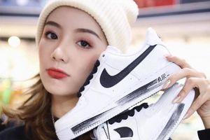 Giày hoa cúc của G-Dragon có giá 14-16 triệu đồng tại Việt Nam