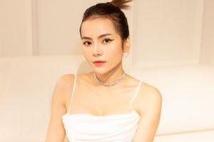 Kim Thành: 'Đi hát 8 năm nhưng chỉ nổi vì tin hẹn hò Ngô Kiến Huy'