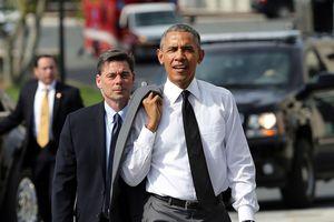 Căn hộ thời sinh viên của ông Obama được rao bán gần 1,5 triệu USD