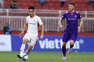 Đội Viettel và Hà Nội lỡ dịp dự Cúp CLB Đông Nam Á