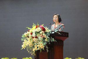 Lãnh đạo thị xã Sơn Tây đối thoại với đại biểu nhân dân địa phương