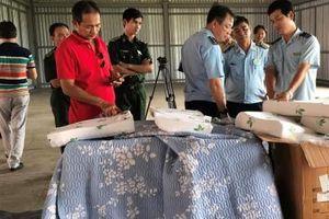 Cảnh báo thủ đoạn hàng nhái dán nhãn 'made in Vietnam'