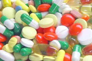 Thu hồi toàn quốc thuốc chống dị ứng Sedtyl
