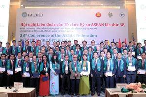 Thêm 44 kỹ sư của Tổng Công ty Điện lực TP Hồ Chí Minh được nhận chứng chỉ kỹ sư chuyên nghiệp ASEAN