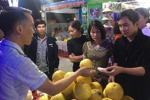 Hơn 300 gian hàng tham dự hội chợ OCOP tỉnh Phú Thọ