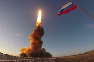 Nga phóng thử thành công tên lửa đánh chặn mới
